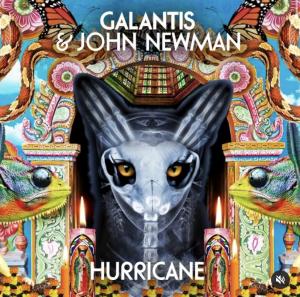 John Newman - Hurricane